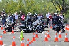 184 SPMTC - Tucson PD (rivarix) Tags: tucsonarizona motorcops policerodeo kawasakipolicemotorcycle southwestpolicemotorcycletrainingandcompetition tucsonpolicedepartmentarizona