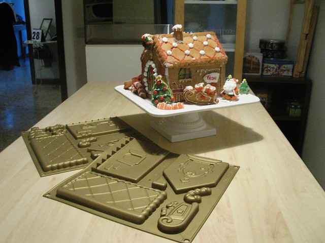 Casetta Di Natale Ikea : La casina di natale doce doce