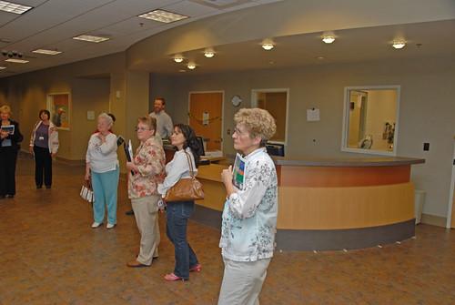 Hospital tour 05