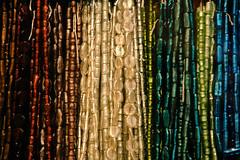 Coloured Stones - by Rickydavid