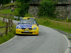 Rally Valli Ossolane 2007 (Sonietta46) Tags: auto italy sport italia rally vb 2007 automobili valli ossola ossolane valliossolane rallyvalliossolane2007 pscrodo