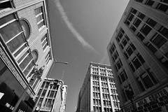 Broadway (_janin) Tags: california blackandwhite bw losangeles downtown sigma 1020 sigma1020