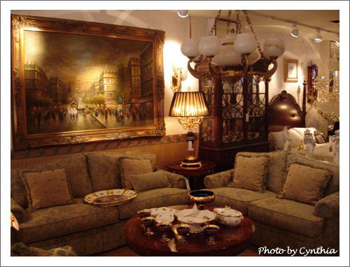 大峰家具-沙發1