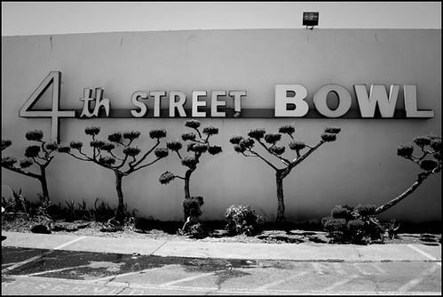 4th Street Bowl