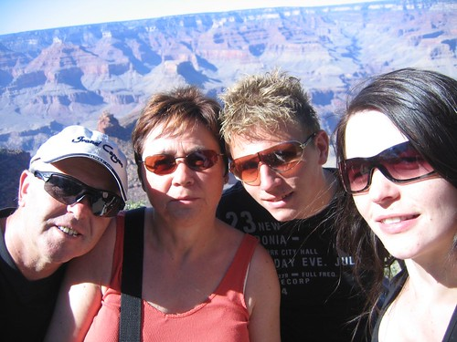 @ the Grand Canyon
