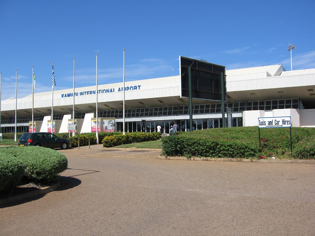 The World S Best Photos Of Airport And Malawi Flickr Hive Mind