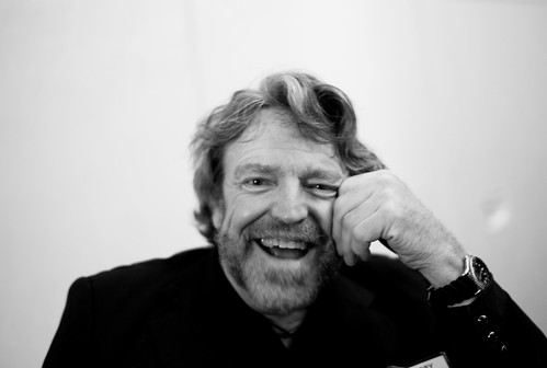 John Perry Barlow by Joi.