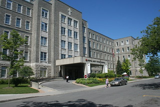 St Vincent's Hospital 9