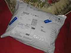 sp10 parcel