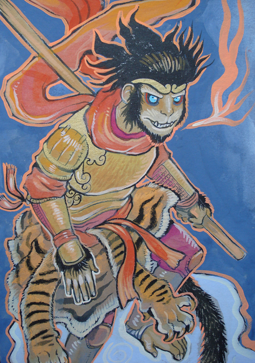 monkey king2