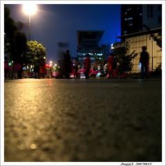 shanzi wu = fan dancing(07-08-22) - by jijis