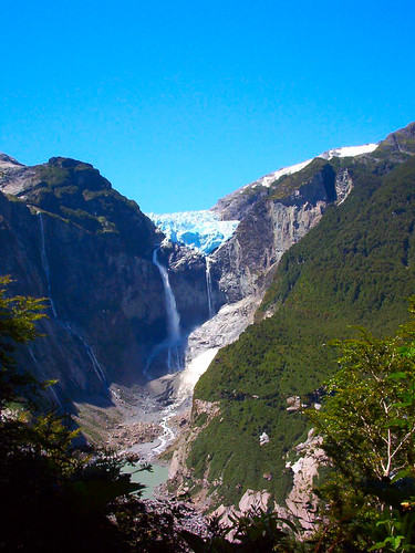 Visitors to Chile in 15 days