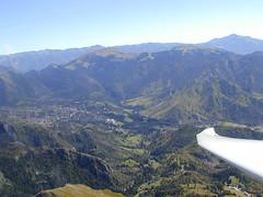 09- Castione della Presolana (Daniele Pedrini) Tags: italy geotagged glider lombardia aliante dorga 350kmtodorgainlombardiaitaly geo:lat=45929561 geo:lon=10008656