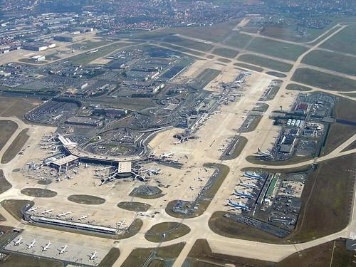 Aeropuerto de Orly Foto
