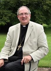 Bishop Stephen