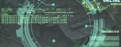 GITS - Online Screen (wallpaper)