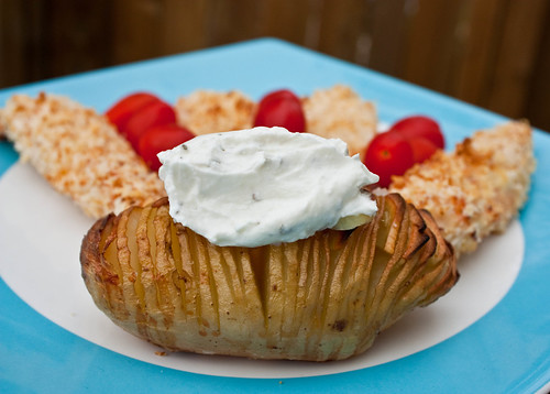 hasselbeck potatoes