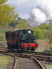 Middy Train
