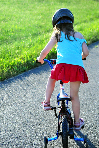 standing ride 167/365