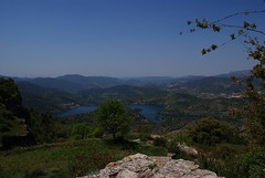 Siurana (gemicr69) Tags: espaa mountain spain sony catalonia sierra catalunya alpha montaa range catalua muntanya tarragona siurana espanya prades a300 serralada dslra300 oltusfotos mygearandme joangarciaferre gemicr gemicr69