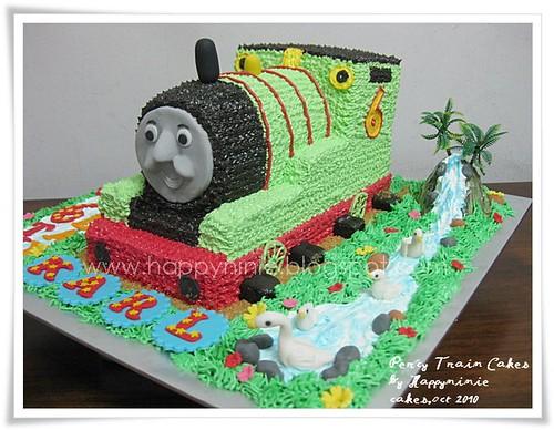 percy Train