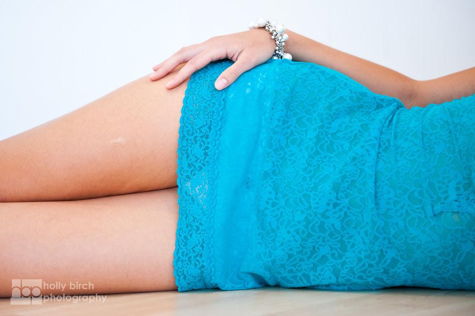 Miss D boudoir