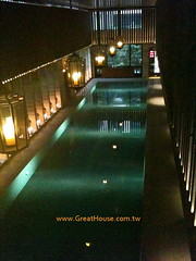 聯聚怡和游泳池