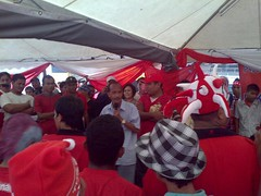 Live Osman Kering Dikir Barat