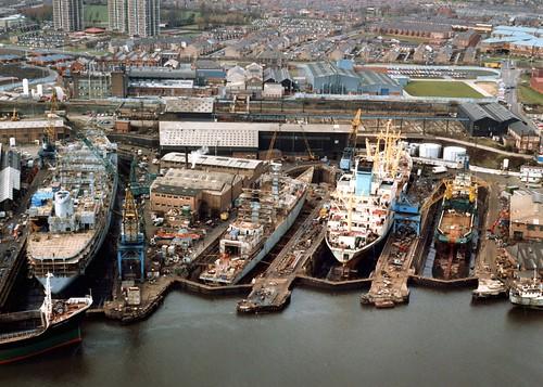 Wallsend Shiprepair