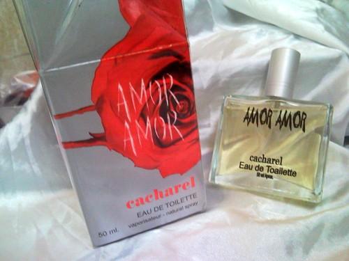 amor amor perfume. PERFUME AMOR AMOR CACHAREL