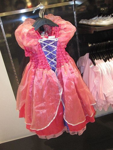 H&M kids princess dresses