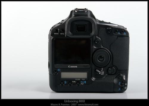 Canon 1D MKIII