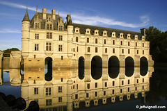 Chateau Chenonceau, Loire Valley, France (Jeff Wignall) Tags: france chateau loirevalley chenonceau wignall diamondclassphotographer flickrdiamond leuropepittoresque