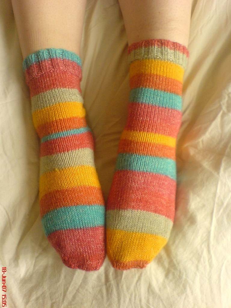 Pair o' Socks