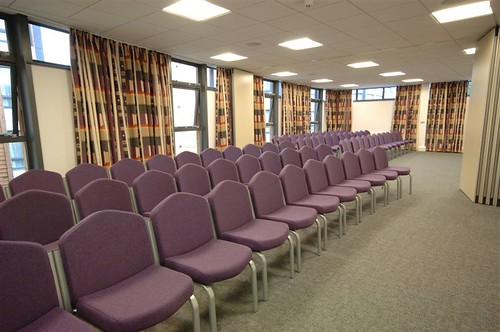 Main Conference Rooms (Swithland  Tilton)