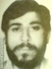 شهید حسین درگویی