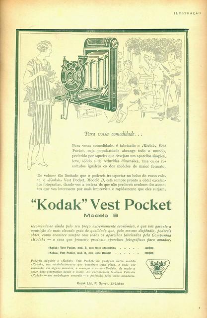 Ilustração, No. 110, July 16, 1930 - 2