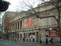 The Garrick Theatre (mike_smith's_flickr) Tags: london play entertainment plays 2012 london2012 theatreland londontown visitlondon garricktheatre peterhall olympiccity mylondon felicitykendall londongames greatestcityintheworld amysview touristlondon thegarricktheatrecharingcrossroad