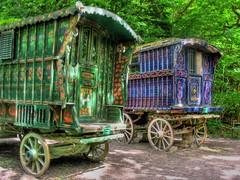 Romany Camp
