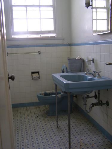 St.Roch bathroom