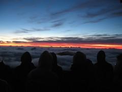 Day7: Maui - Haleakala Sunrise (Amudha Irudayam) Tags: beach sunrise hawaii maui haleakala amudha