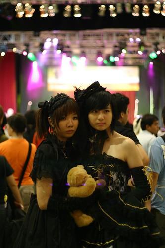 CosFest 2007 060