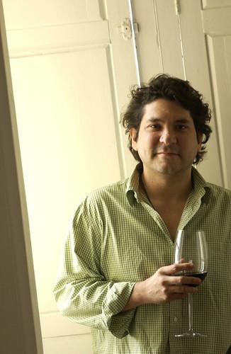 Entrevista a Gastón Acurio: TODO LO QUE SE COCINA GASTÓN
