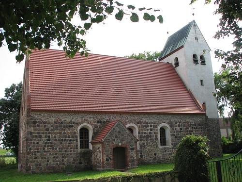 Dorfkirche Waßmannsdorf