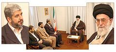 Khamenei_Khaled-Mashal ( hemas )_terrorist visited his leader in iran (high_court) Tags: sex democracy iran islam  democrat   zan irani seks   emam rahbar     azad khamenei    khomeini zendan sepah    eadam  entezami dokhtar      eslami ezdevaj mollah eslam   akhond  pasdar      sigheh   jslami     mullahh