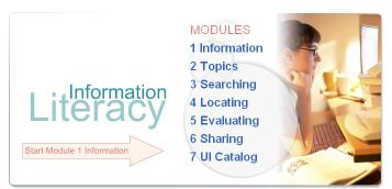 University Of Idaho Information Literacy