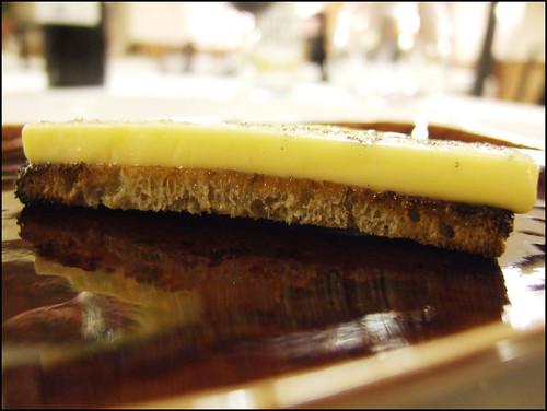 Etxebarri (Axpe) - Smoked Salted Butter