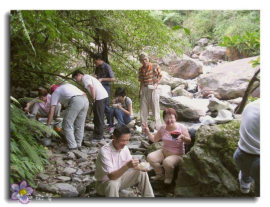 松羅國家步道30