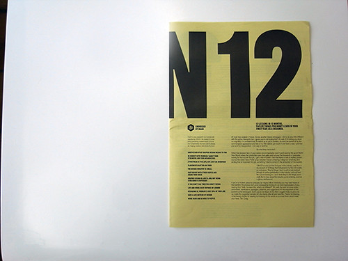 12 IN 12