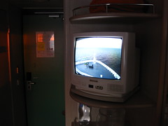 Room TV with Forward View